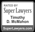 Super Lawyers Timothy